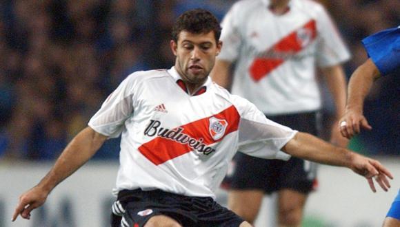 River sueña con el regreso de Mascherano para Mundial de Clubes