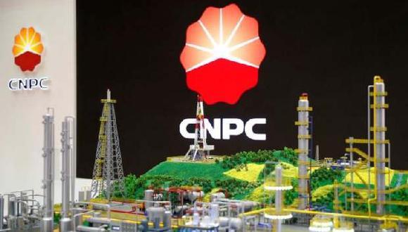 Petrolera china CNPC confirma que quiere desarrollar petroquímica   ECONOMIA   EL COMERCIO PERÚ