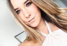 ¿Alessandra Fuller celebró su 1.5 millones de seguidores con una indirecta amorosa?