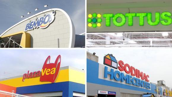 Bembos y Plaza Vea entre marcas con más potencial de la región