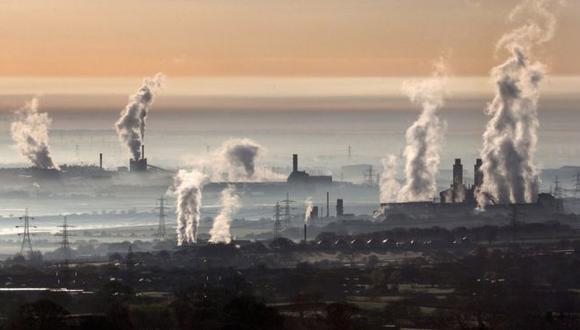 Los productos que dañan la capa de ozono están prohibidos desde 1996. Y encontrar el origen exacto de las emisiones ilegales no es tarea fácil. (Foto: Getty)