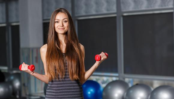 Test: Descubre tu ejercicio ideal según tu estilo de vida