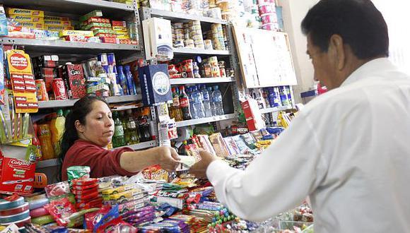 Este año el consumo no crecerá. Desde julio del año pasado, se frenó la recuperación del sector, según la consultora Kantar. (Foto: USI)