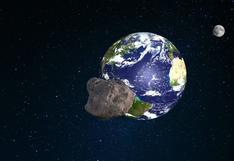 ¿Cómo desviar un asteroide que se dirige a la Tierra? Esto dice la ciencia