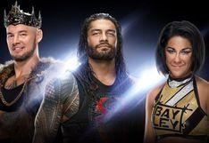 WWE SmackDown EN VIVO vía Fox Sports 2: HOY evento de la marca azul llegará desde Indianapolis
