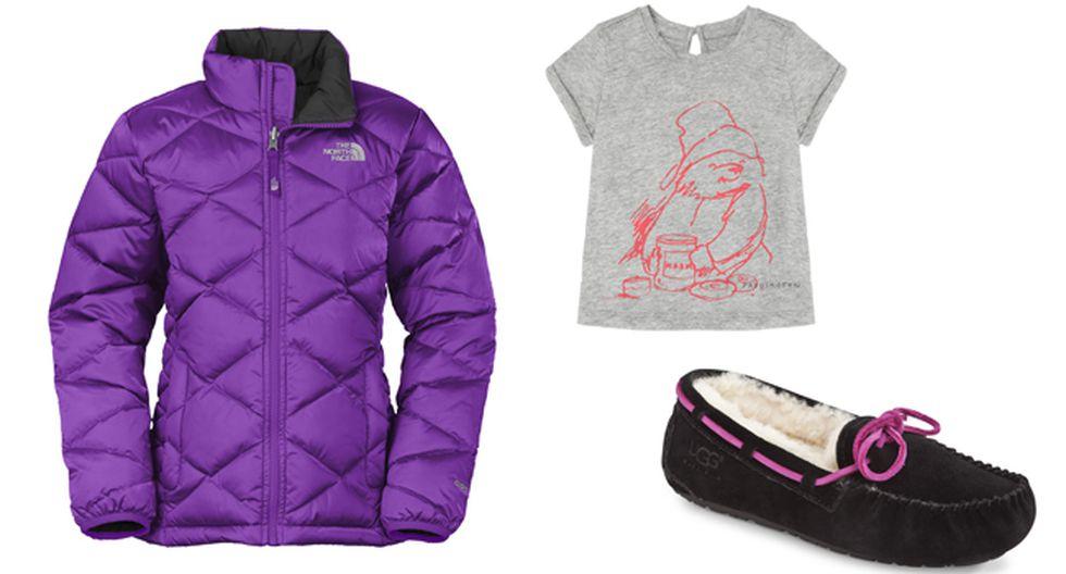 Inspírate y diviértete jugando con la moda junto a tus hijos - 3