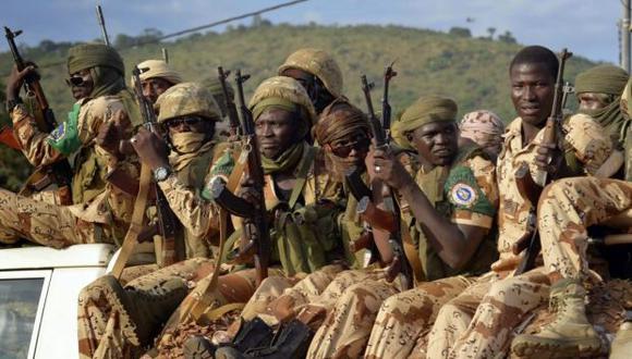 Tropas de Camerún mataron a 40 miembros del Boko Haram