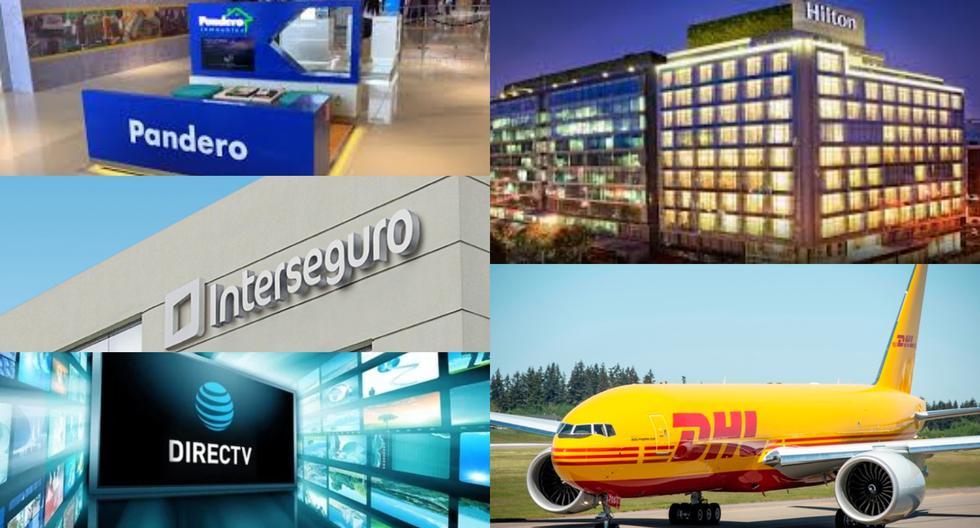 Conoce en esta galería cuáles son las 14 mejores empresas medianas (entre 250-1000 colaboradores) para trabajar en el Perú