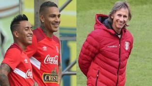 Selección peruana: ¿Cuál es la actualidad de los posibles convocados por Ricardo Gareca?