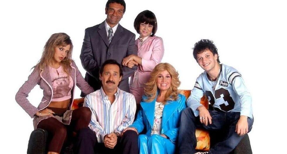 La exitosa comedia comandada por  Guillermo Francella y Florencia Peña regresará pero no para la televisión.  (Foto: Telefe )