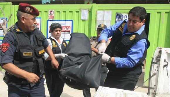 San Isidro: trabajador de limpieza cayó del piso 18 de edificio