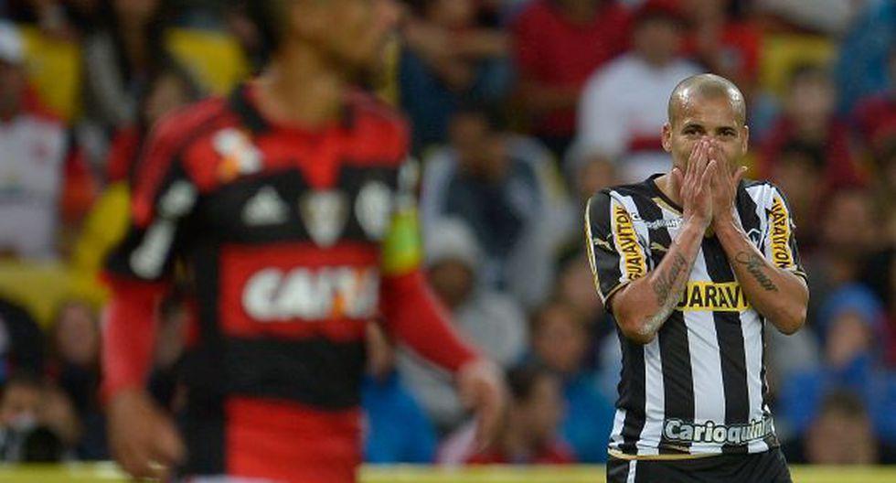 La crisis del Botafogo hace que incumpla con pagos a jugadores
