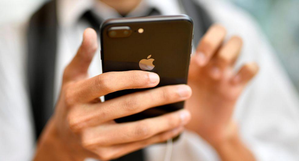 Ming-Chi Kuom es una de las voces más confiables respecto a rumores y filtraciones de Apple. (Foto referencial, EFE/FRANCK ROBICHON).