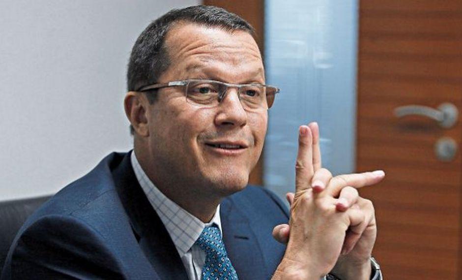 Jorge Barata declarará en enero. (Foto: Alessandro Currarino/ Archivo El Comercio)