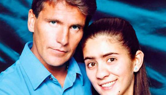 """""""El amor no es como lo pintan"""" fue emitida entre los años 2000 y 2001 en México (Foto: TV Azteca)"""