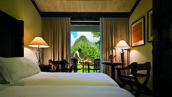Cinco hoteles peruanos son reconocidos en ranking internacional