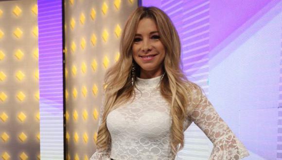 """Sofía Franco apareció en """"Válgame Dios"""" y podría ser el reemplazo de 'Peluchín' y Gigi Mitre. (Foto:USI)"""