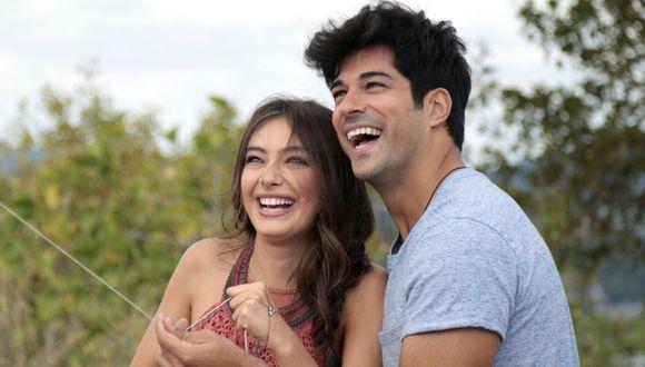 ¿Nihan y Kemal terminarán juntos? Esta noche es su gran final, así que repasamos las mejores escenas de la telenovela turca (Foto: Univisión)