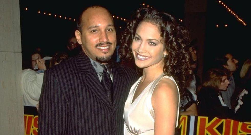 Jennifer López: ¿cómo murió David Cruz, el ex de JLo? (Foto: TMZ)