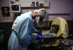 El mundo registró más de 400.000 casos de coronavirus en 24 horas, un récord desde el inicio de la pandemia