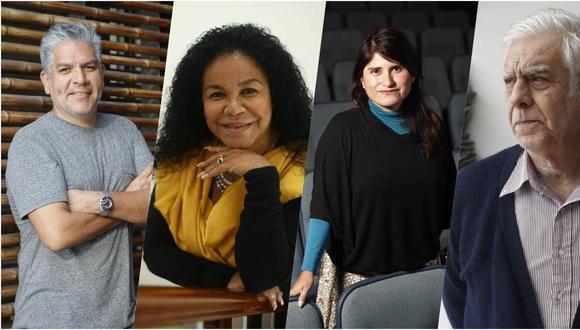 Eva Ayllón, José del Castillo, Melina León y Alonso Cueto escriben sobre los 100 días de cuarentena.