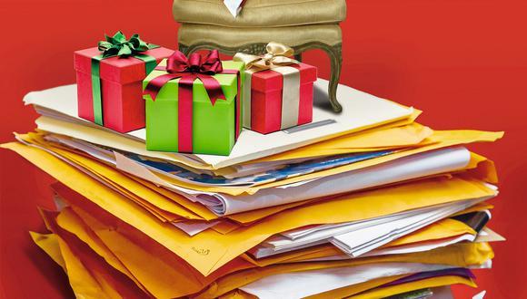 Los increíbles deseos y las cartas que los peruanos envían a Palacio de Gobierno