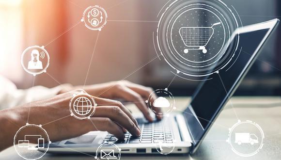 Para experto  Indecopi debe evaluar, por un lado proteger los derechos de los consumidores, pero también evitar la sobrerregulación que no permita que siga creciendo el comercio electrónico. (Foto: iStock)