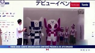 Juegos Olímpicos de Tokio: confirman aforo del 50% de espectadores en los estadios