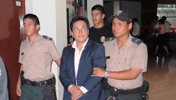 Tumbes: juez deja libre a ex funcionario acusado de corrupción
