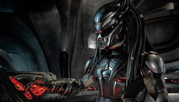 """""""The Predator"""" es la nueva película de 20th Century FOX que apuesta por el regreso del mítico cazador de alienígenas (Foto: 20th Century FOX)"""