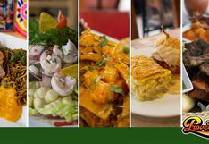 Av. Trapiche en Comas: 5 restaurantes imperdibles del imperio gastronómico de Lima Norte