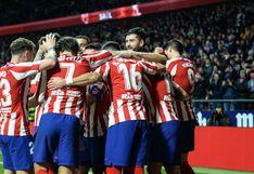 El Wanda Metropolitano lucirá espectacular mosaico para el Atlético de Madrid vs. Liverpool