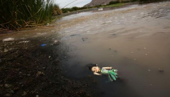 Con plantas de tratamiento descontaminarán el lago Titicaca