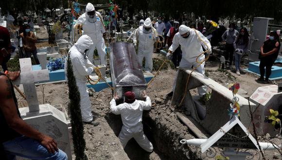 Coronavirus en México | Ultimas noticias | Último minuto: reporte de infectados y muertos domingo 21 de junio del 2020 | Covid-19 | (Foto: REUTERS/Henry Romero).
