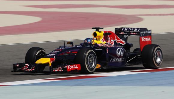 Fórmula 1: los principales cambios técnicos para el 2014