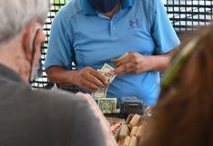 DolarToday Venezuela: Revisa el precio del dólar, hoy domingo 10 de octubre del 2021