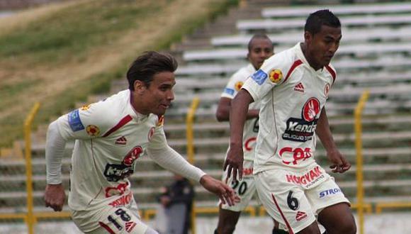 León de Huánuco venció 1-0 a Los Caimanes con gol de Tomasevich