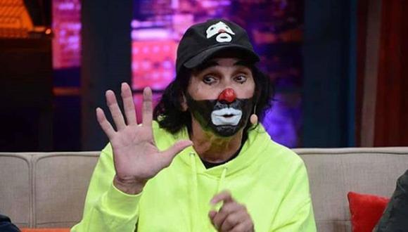 """Ricardo González """"Cepillín"""" confirmó que este lunes 1 de marzo le operarán de emergencia. (Foto: @cepillintv)"""