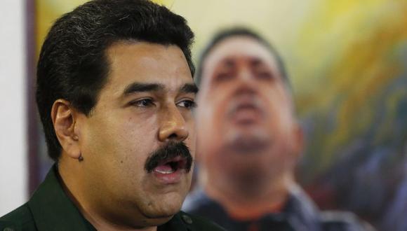 """Ministro uruguayo llama """"malagradecido"""" a Nicolás Maduro"""