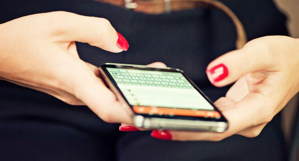 Seis reglas no escritas de los mensajes de texto