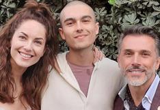 """Sergio Mayer defiende a su hijo con Bárbara Mori tras polémica por """"Rebelde"""": """"Él ya afrontó su responsabilidad"""""""