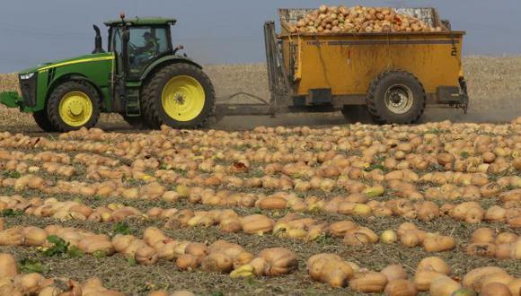 Producción de alimentos causa 60% de pérdida de biodiversidad