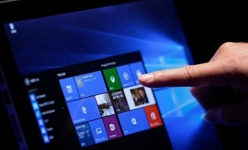 Muchos usuarios de Microsoft se quejaron de fallos en Windos 10. (Foto: Getty Images)