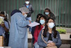 Vacunación COVID-19: comenzó la inmunización a jóvenes de 21 y 22 años en Lima y Callao