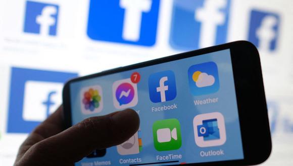 Aprende a proteger la privacidad de tu perfil en Facebook. (Foto: AFP/ Chris Delmas)