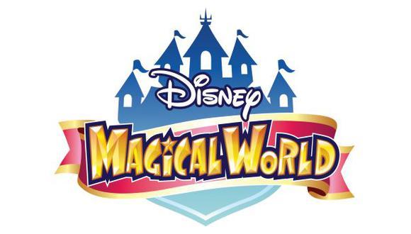 Disney Magical World: Mira el nuevo tráiler