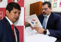 """Presidente de la ADFP: """"Si Agustín Lozano no llama a reunión con los clubes, podría ser denunciado penalmente"""""""