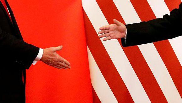 Estados Unidos y China llevan están realizando negociaciones para lograr un acuerdo que ponga fin a la guerra comercial entre ambos países. (Foto: Reuters)