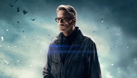 """""""Batman v Superman"""": incluso Jeremy Irons critica la cinta"""