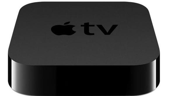 La nueva generación del Apple TV no será presentada en el WWDC